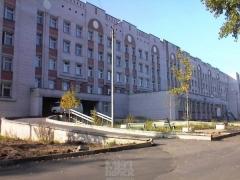 Детская клиническая больница имени П.Г.Выжлецова,  Архангельск