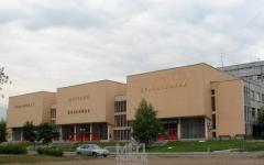 Российская детская клиническая больница (РДКБ),  Москва