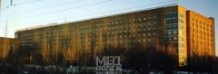 Областная клиническая больница им. М. И. Калинина