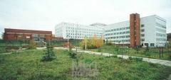 Детская областная клиническая больница,  Нижний Новгород