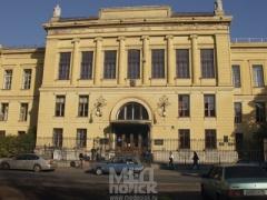 НИИ акушерства и гинекологии им. Д.О.Отта, РАМН,  Санкт-Петербург