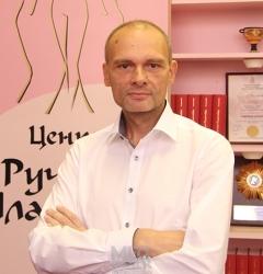 Волынкин Юрий Андреевич. Ручная пластика
