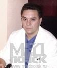 Столярж Алексей Борисович, реконструктивный хирург