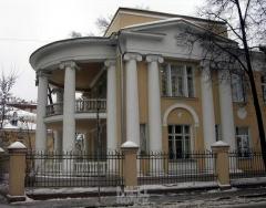 МНИИ глазных болезней имени Гельмгольца,  Москва