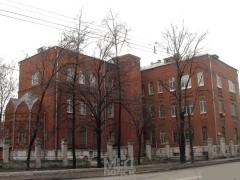 1 гинекологическая больница,  Москва
