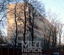 Детская городская клиническая больница Святого Владимира,  Москва