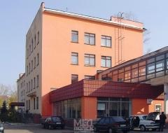 28 Городская больница
