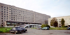 Больница на ким мрт