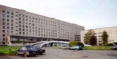 26 городская больница,  Санкт-Петербург