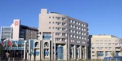 Северо-Западный федеральный медицинский исследовательский центр им. В.А. Алмазова Минздрава России,  Санкт-Петербург