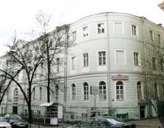 Офтальмологические клиники москвы мамоновский переулок