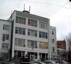 Приволжский Окружной медицинский центра ФМБА России (ПОМЦ),  Нижний Новгород