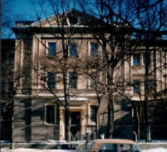 Родильный дом 6 имени профессора В. Ф. Снегирева