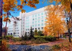 1 Клиническая больница (Волынская) Управделами Президента РФ