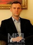 Никитенко Николай Игоревич. Мастерская Души и тела