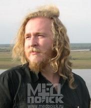 Дмитрий. Блог московского массажиста