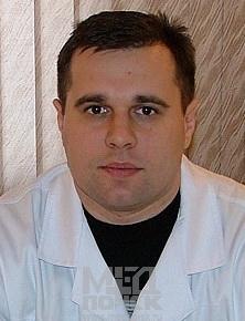 Истомин Дмитрий Анатольевич, пластический хирург,  Тула