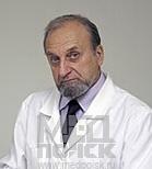 Белый Константин Павлович, травматолог-ортопед,  Санкт-Петербург