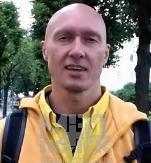 Авдеев Алекс, психотерапевт,  Санкт-Петербург
