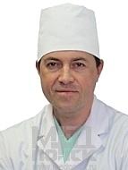 Старков Юрий Геннадьевич, радиолог, эндоскопист, эндохирург,  Москва