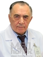 Вишневский Владимир Александрович, организатор здравоохранения, хирург,  Москва