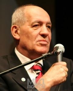 Лоран Олег Борисович