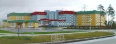 Окружная клиническая детская больница