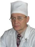 Кригер Андрей Германович, хирург, эндохирург,  Москва