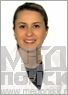 Антоновская Яна Вячеславовна, маммолог, онколог, пластический хирург,  Днепропетровск