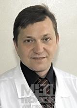 Спариш Дмитрий Евгеньевич, пластический хирург,  Днепропетровск