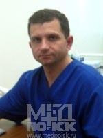 Демкин Владимир Викторович