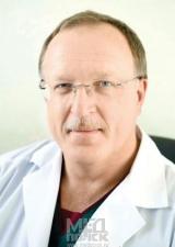 Загайнов Владимир Евгеньевич, трансплантолог,  Нижний Новгород