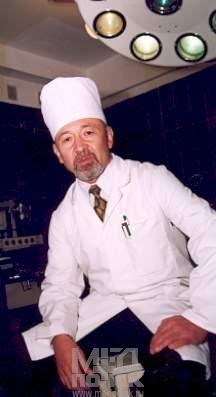 Наржанов Бауржан Анарбекович