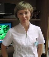 Холодова Жанна Леонидовна, гинеколог,  Москва