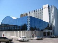 Дворец здоровья, реабилитационный спортивно-медицинский центр