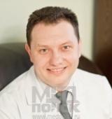 Николаев Кирилл Александрович, травматолог-ортопед, эндоскопист,  Москва