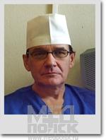 Емельянов Владимир Геннадьевич, травматолог-ортопед,  Санкт-Петербург