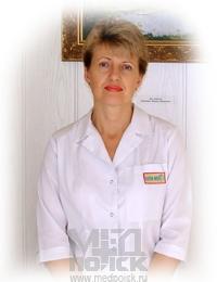 Монго Татьяна Борисовна