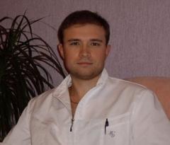 Аникин Андрей Игоревич