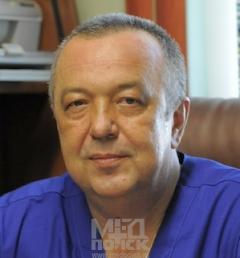 Штыров Сергей Вячеславович, гинеколог,  Москва