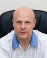 Андреев Андрей Леонидович, онколог, проктолог, хирург, эндоскопист, эндохирург,  Санкт-Петербург