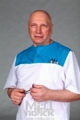 Воронов Виктор Григорьевич, нейрохирург,  Санкт-Петербург