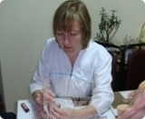 Бабушкина Валентина Николаевна, рефлексотерапевт,  Нижний Новгород