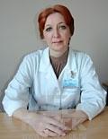 Костина Ольга Яковлевна, гематолог,  Санкт-Петербург