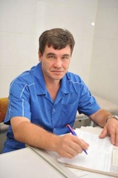 Нургаллин Рауф Салаватович