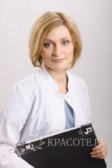 Радомская Ольга Вианоровна, косметолог, пластический хирург, хирург,  Санкт-Петербург