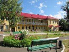 47 городская больница, ХОСПИС