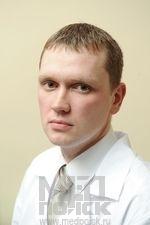 Новожилов Алексей Александрович, лор-врач,  Нижний Новгород