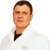 Ершов Евгений Владимирович, уролог,  Санкт-Петербург