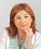 Катаева Эльвира Джамаровна, гинеколог,  Санкт-Петербург